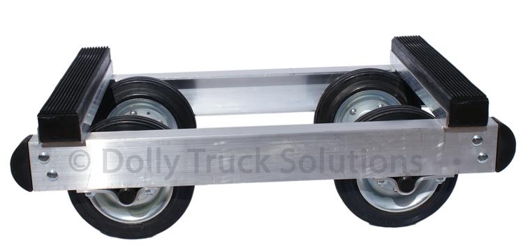 Aluminium Dolly Truck