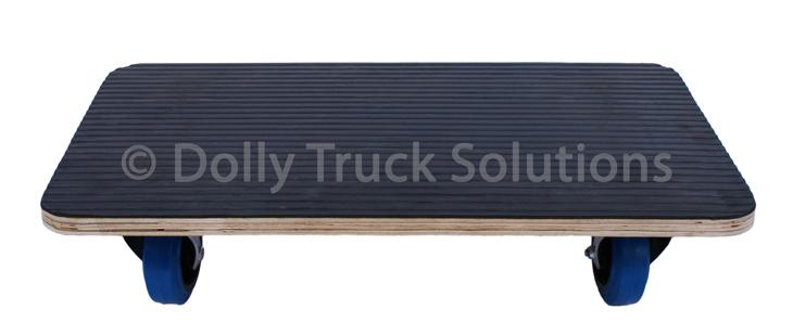 "Dolly Truck 15""x24"""