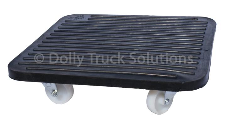 Overlap Dolly Truck
