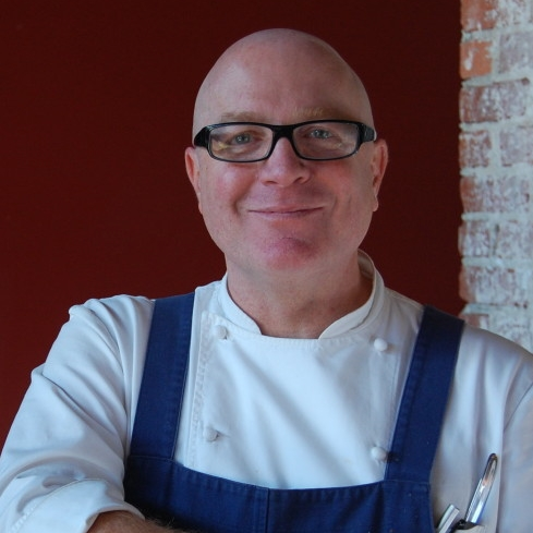 Chef and Owner, Paul Canales