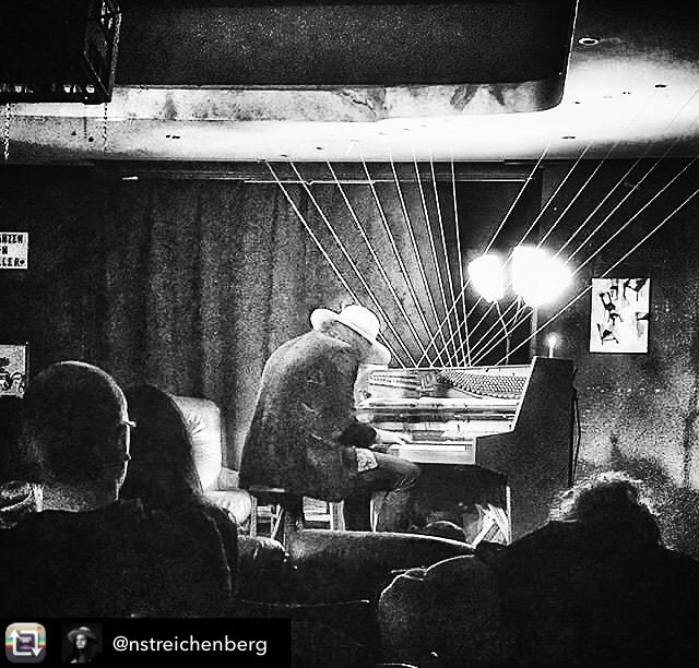 It's really an incredible privilege to work with art at the edge. There's no soft easy money grants here, Nic is on the limits and we're 25+ live records deep into something I'll always see as a gift to me. Repost from @nstreichenberg using @RepostRegramApp - 🔘LTEN #ThePsychoAutomaticPianoTour19 .... THAT WAS ONE FOR THE HISTORY-BOOKS OLTEN! @gisinomute thanks for the picture and endless support and being the best #pianotechnician I can imagine. Thank you @kissi_dk & @coqdor_olten . #peace #love #cineastic #live #album #coqdorII #II #fashion #picture #sunday #kulturundkater #sound #live #tour #zhdk #strings #piano #bondage #olten #oltenair #coqdor #yesitsananias #bdsc