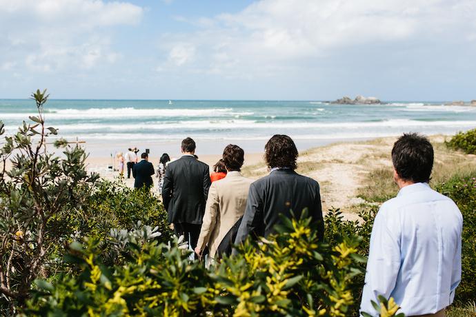 broken Head Beach Wedding marriage celebrant_5