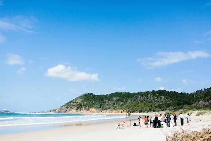 broken Head Beach Wedding marriage celebrant_6