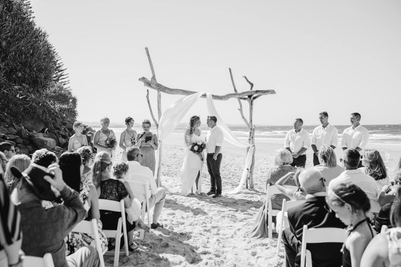 dogs at weddings Byron Bay celebrant 6.jpg