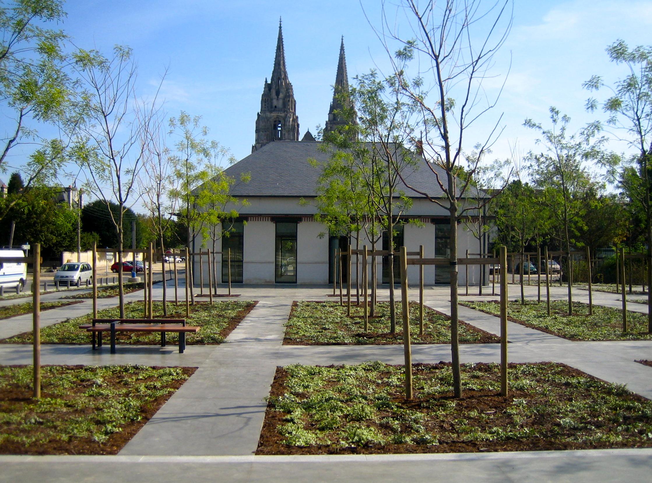 Salle expo Soissons