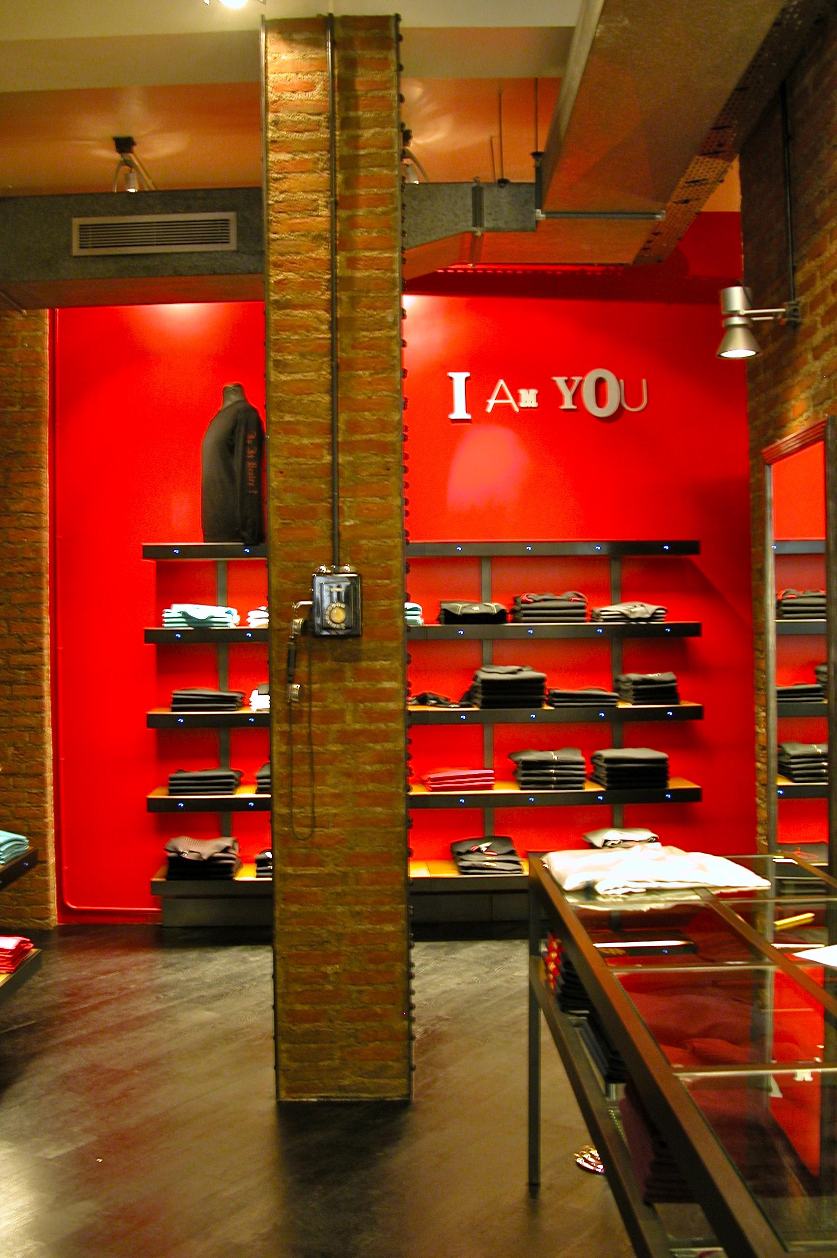 Magasin Loft design by... - Paris   Magasin Loft rue de Rennes