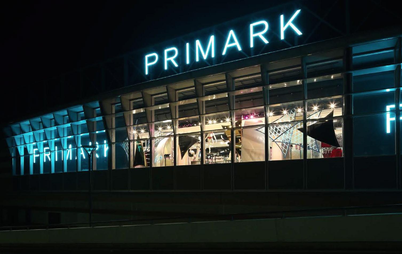 Marseille - Primark
