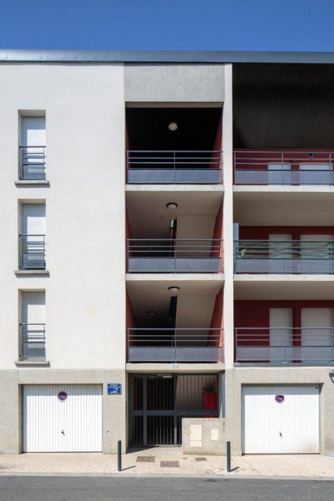 Nogent/Oise - 35 Logements
