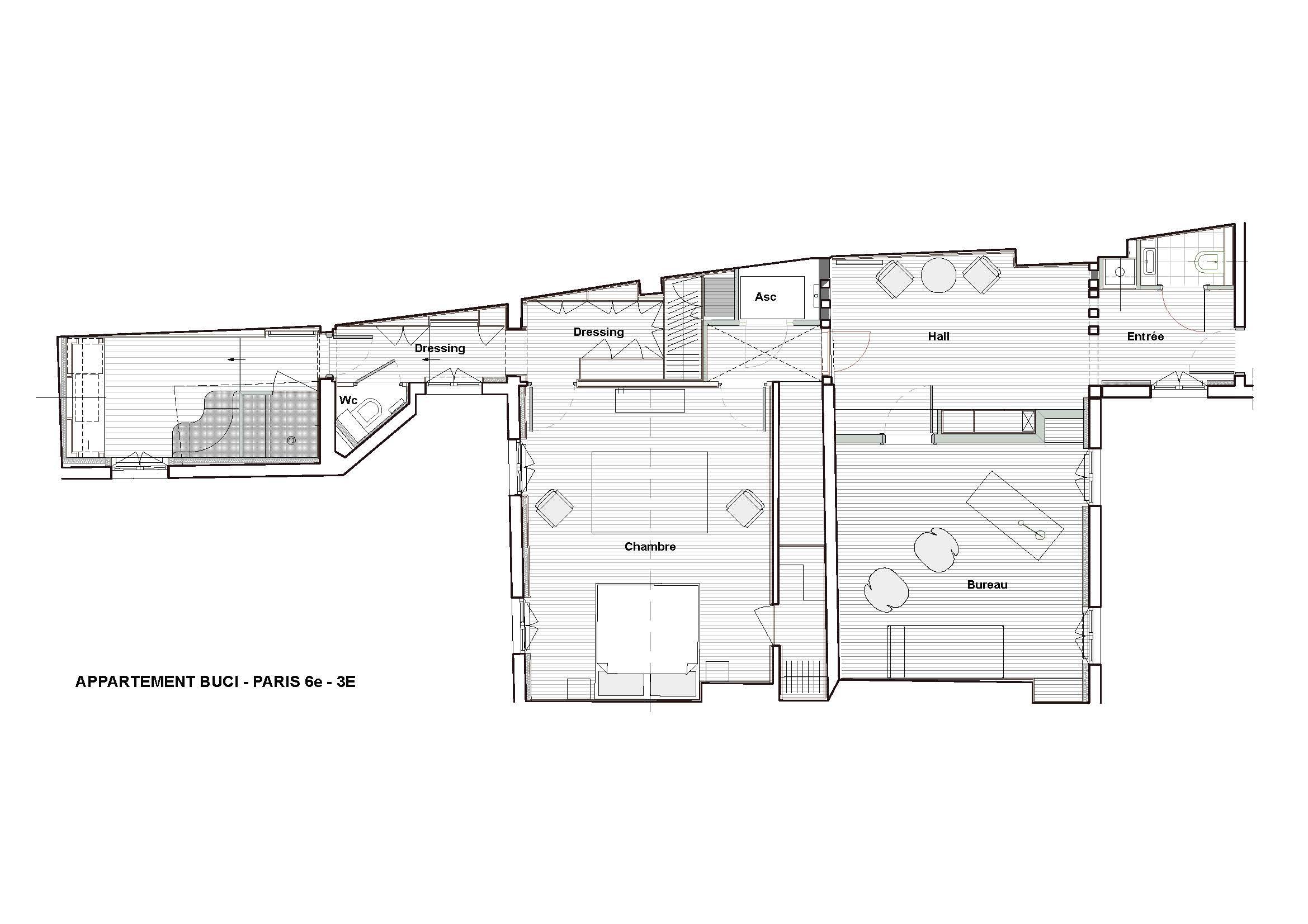 Plan du 3e