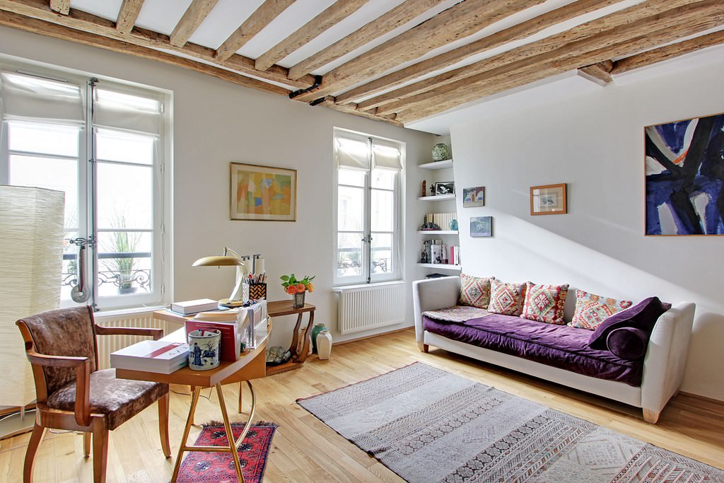 Appartement - Paris 6e