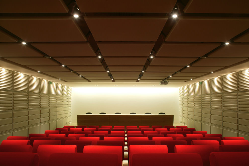 Auditorium Paris 9e