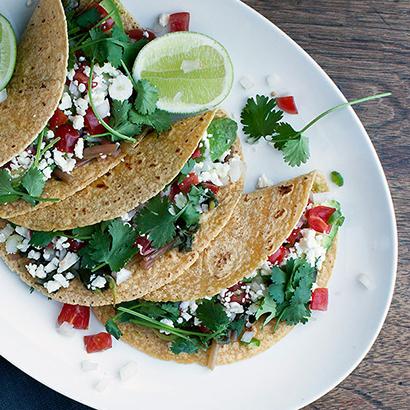 Purslane and Avocado Tacos.png