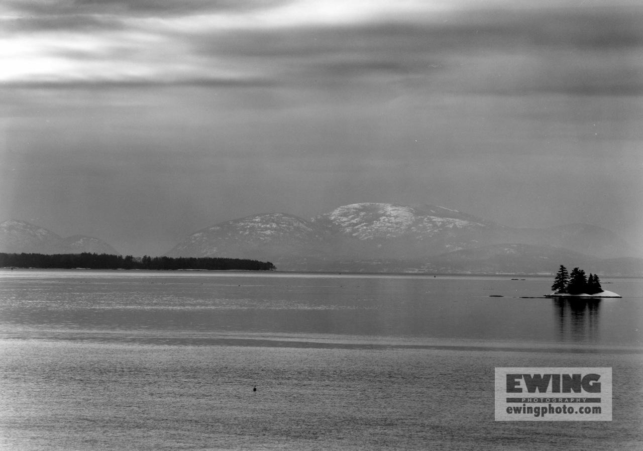 Edgewater Acadia Mountains Sullivan Harbor, Maine