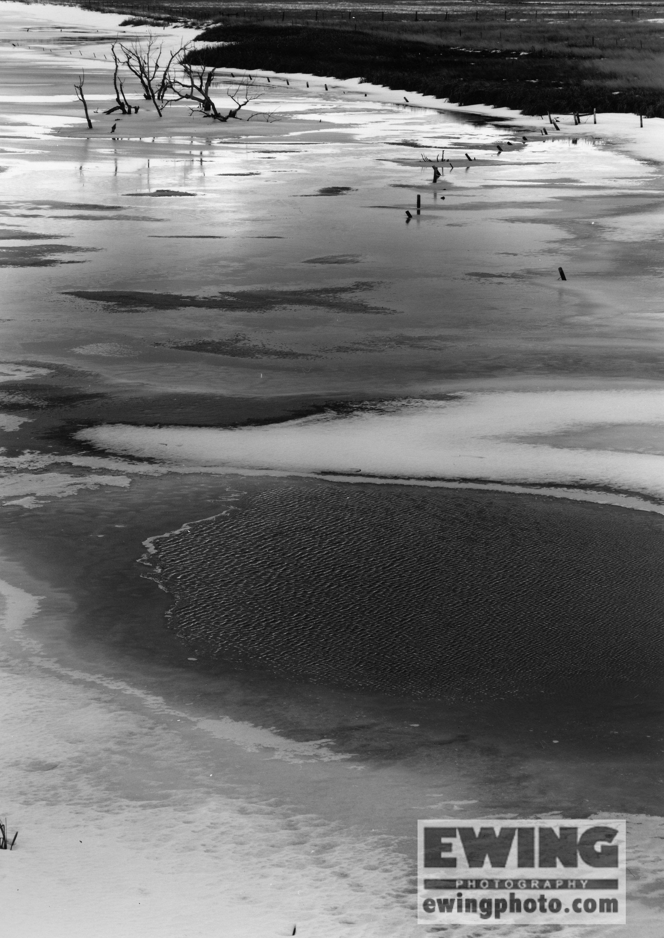 Clear Creek, Wyoming