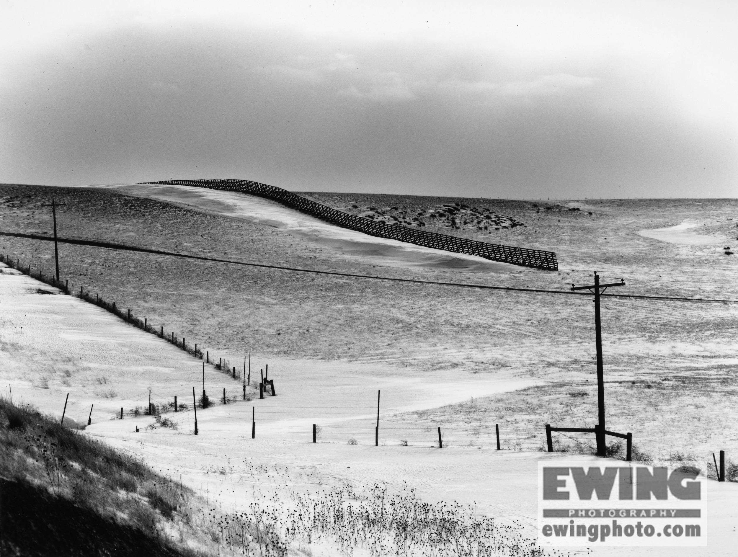 Rt. 196, Kaycee Wyoming