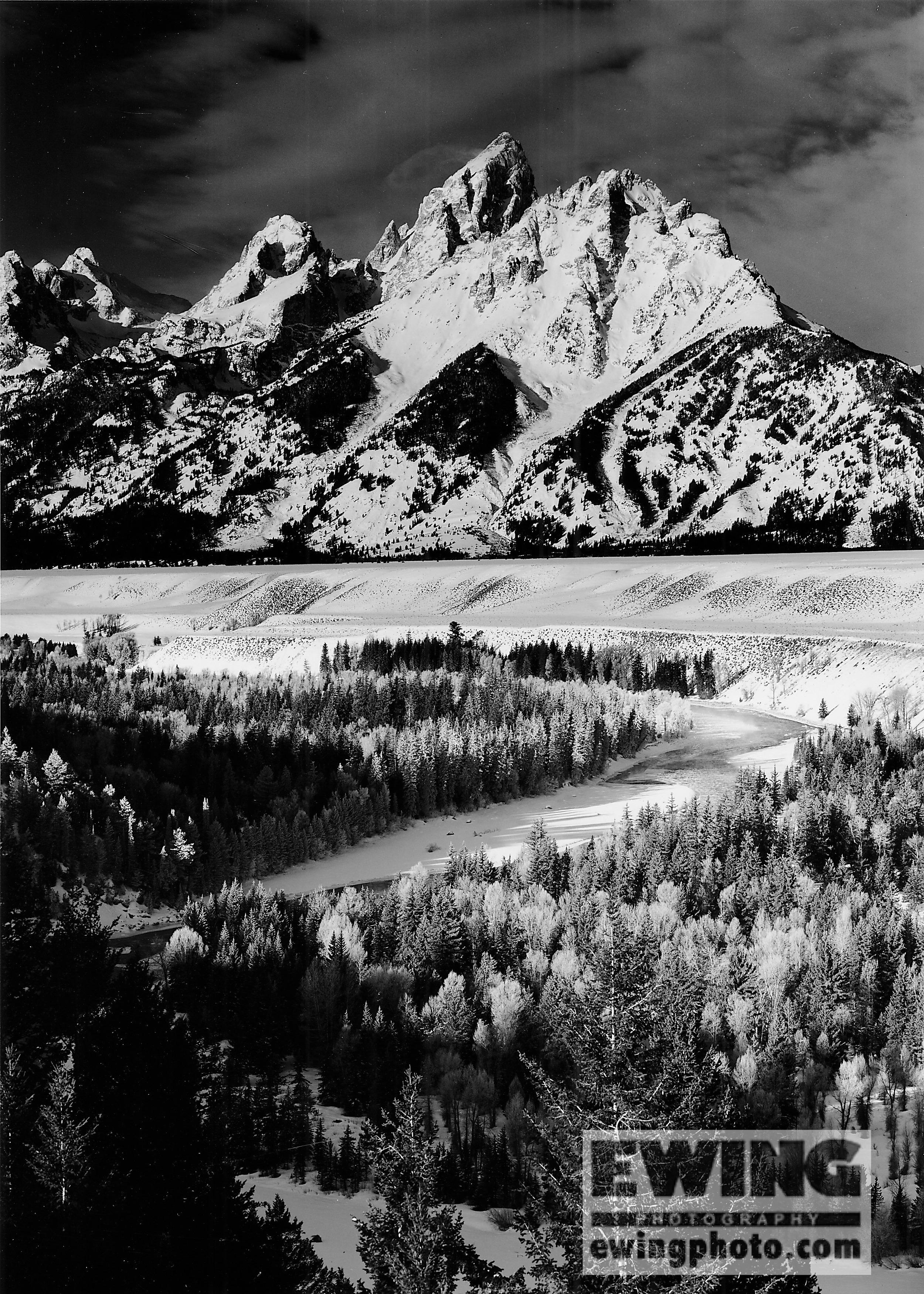 Grand Teton Teton National Park, Wyoming