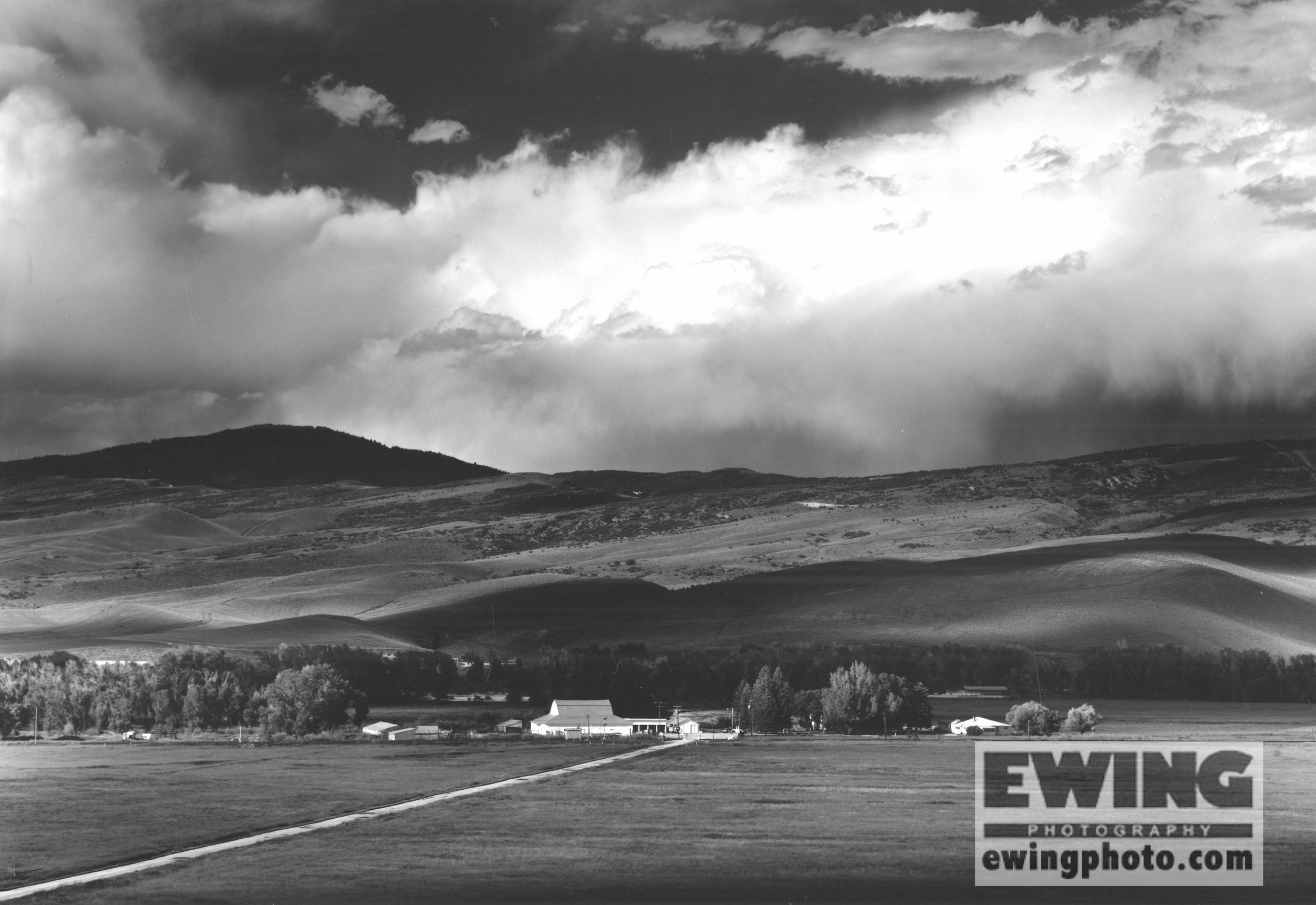 Carpenter Ranch Hayden, Colorado