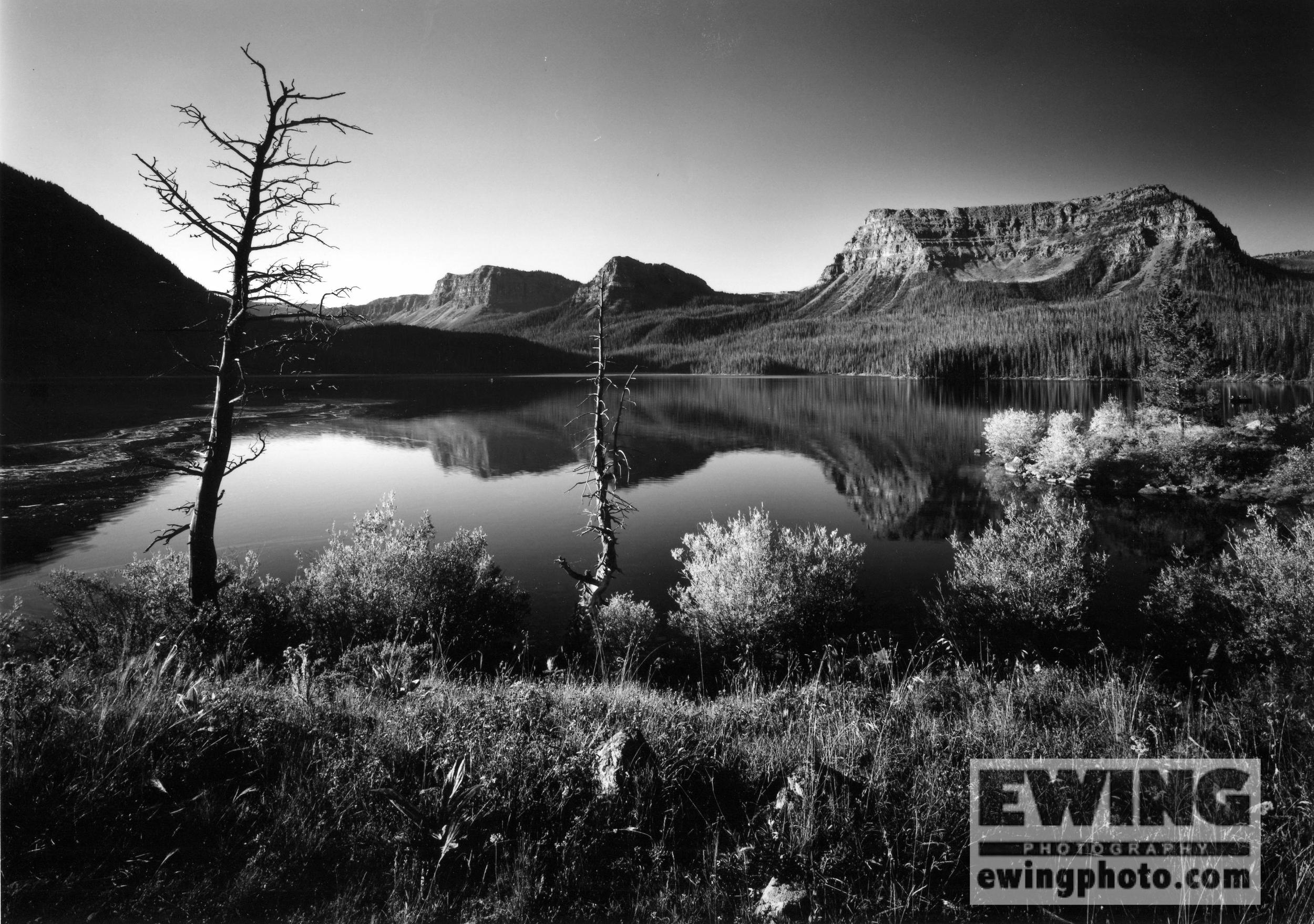 Trapper's Lake Steamboat Springs, Colorado