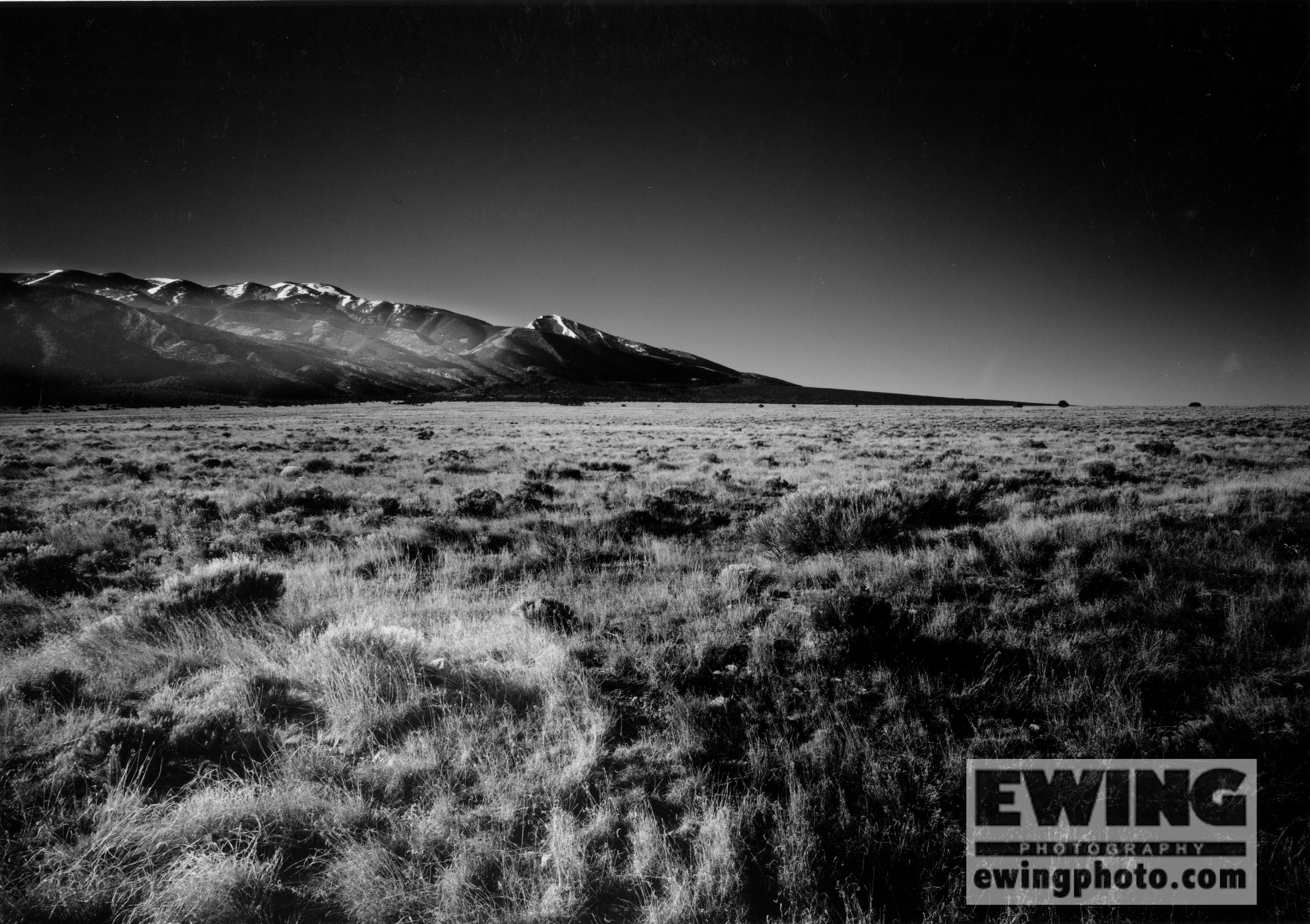 Zapata Ranch & San Luis Valley Great Sand Dunes National Park, Colorado