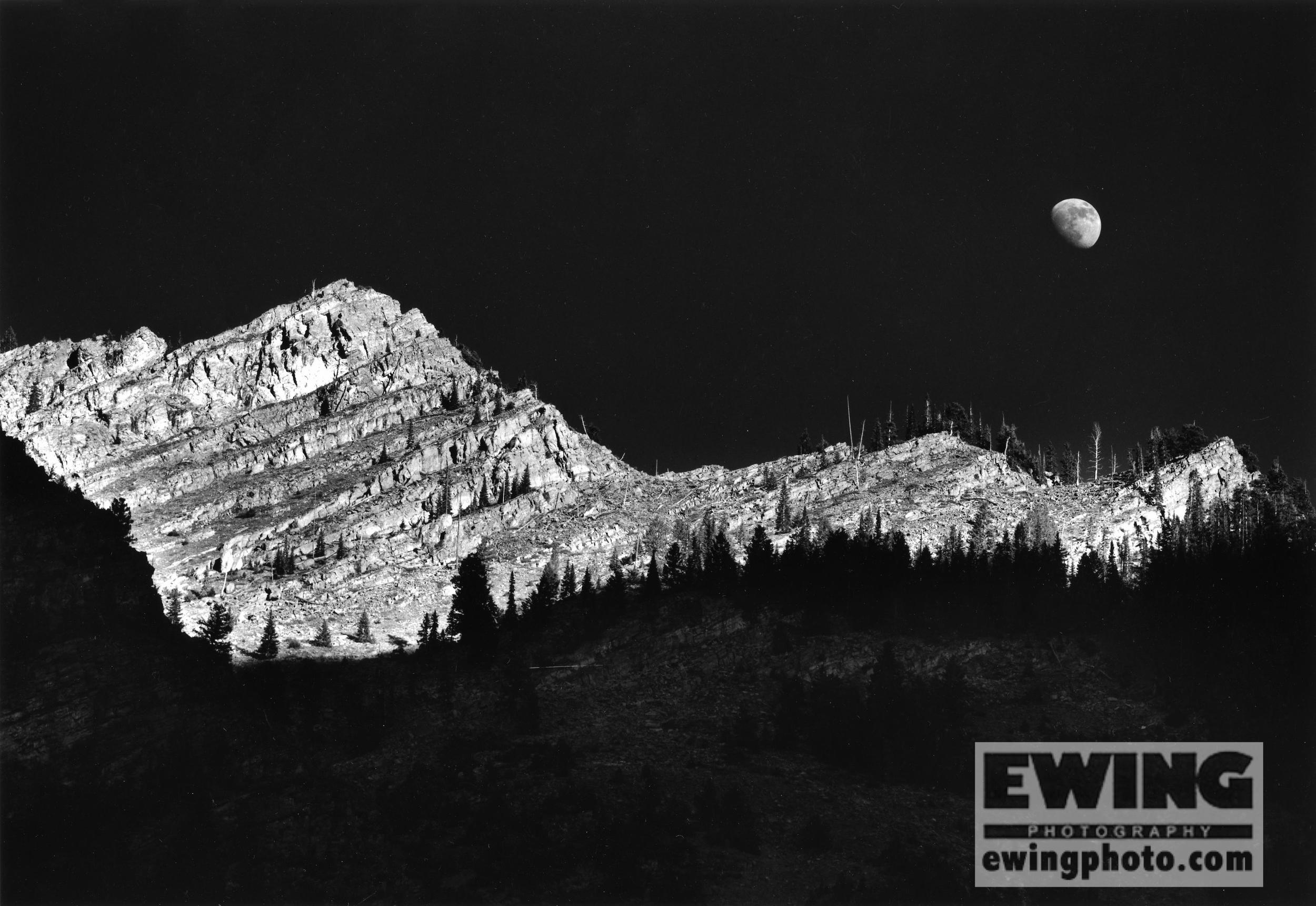 Highland Peak, Snowmass Wilderness, Colorado