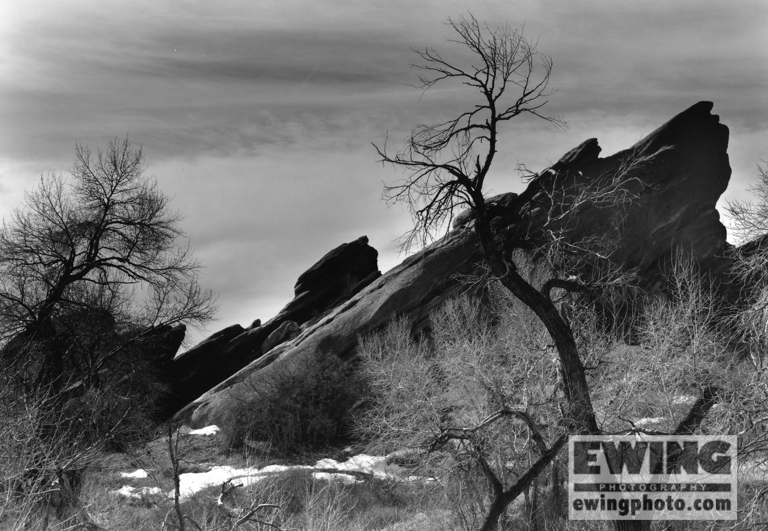 Red Rocks Park, Morrison, CO