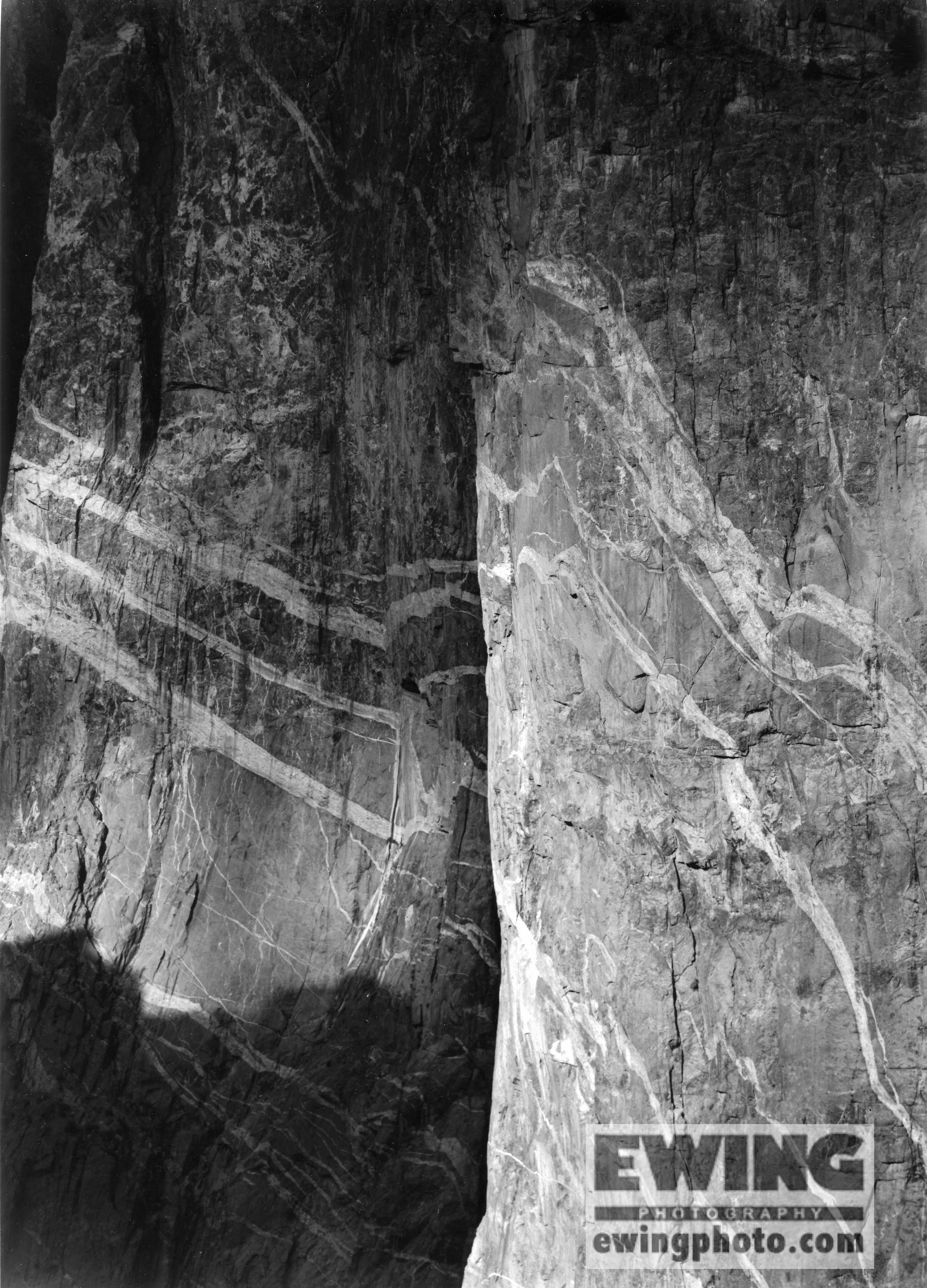 Black Canyon of the Gunnison,Colorado