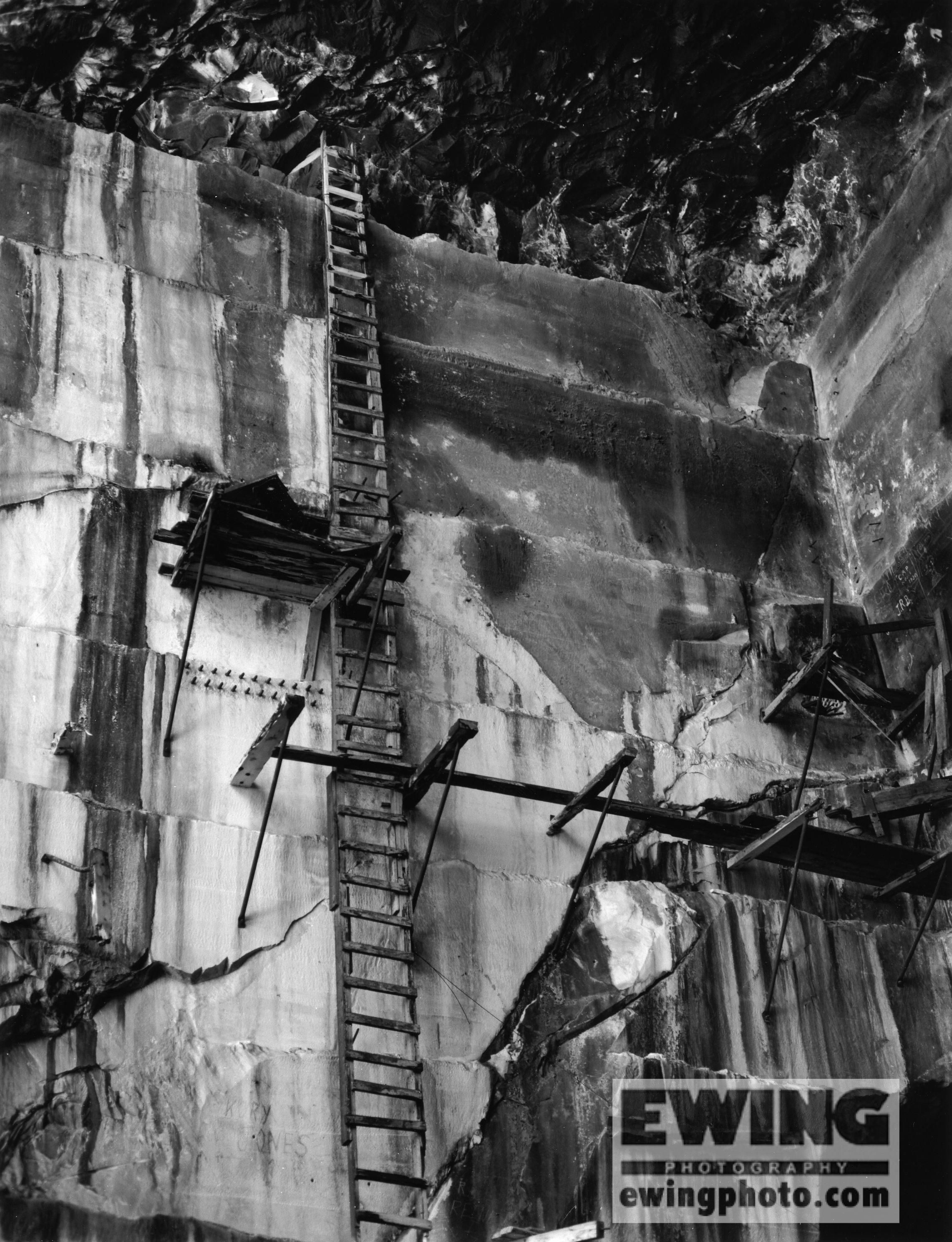 Marble Quarry, Marble, Colorado