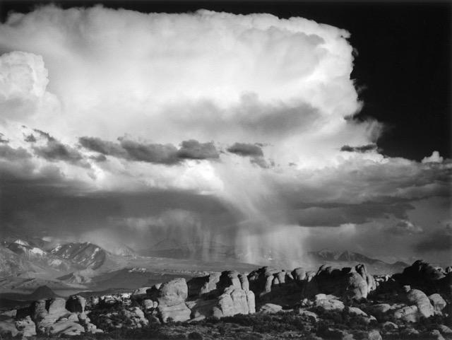 La Sal Mountains Moab, UT