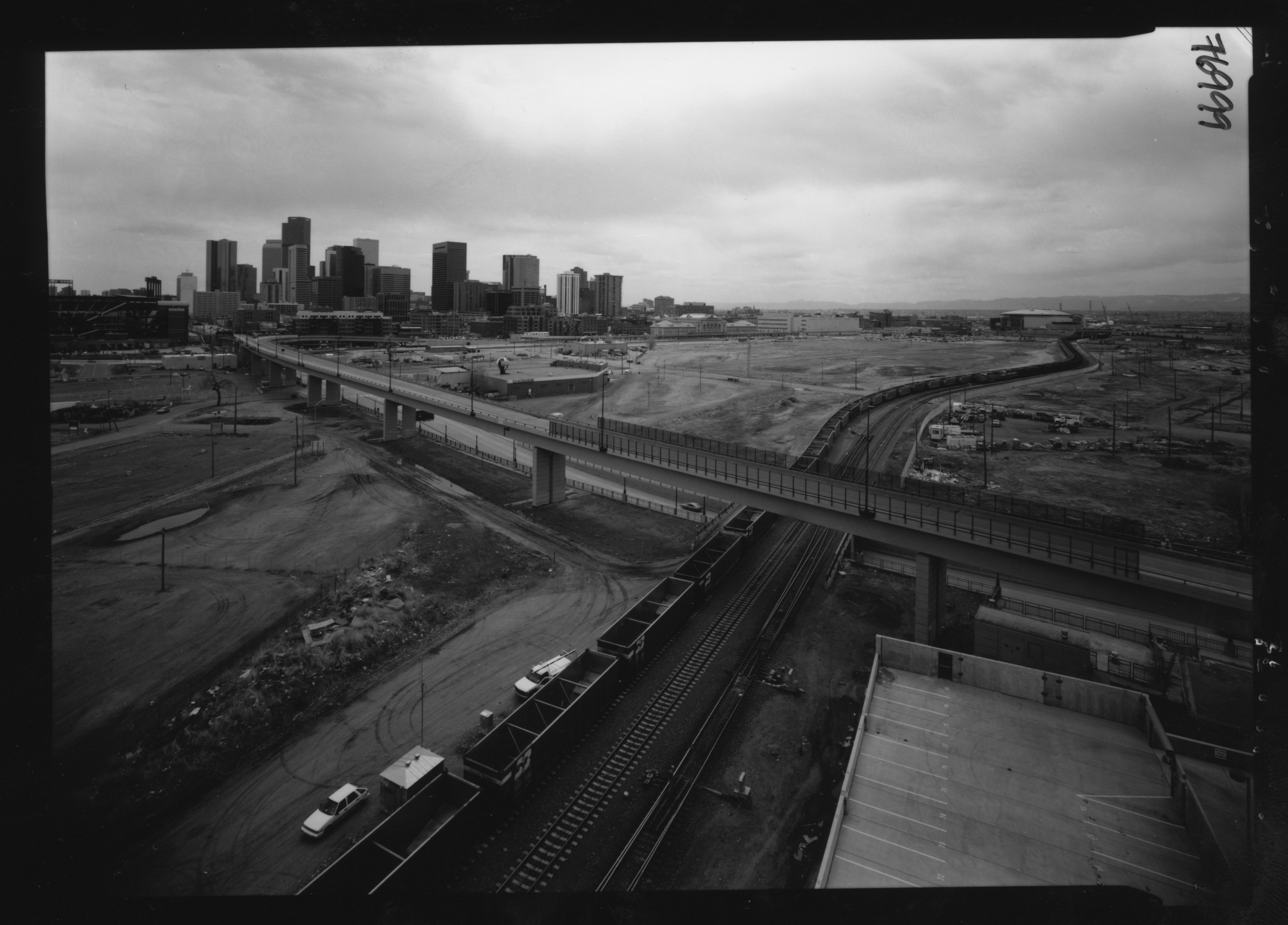 April 20, 1999 Platte River Valley