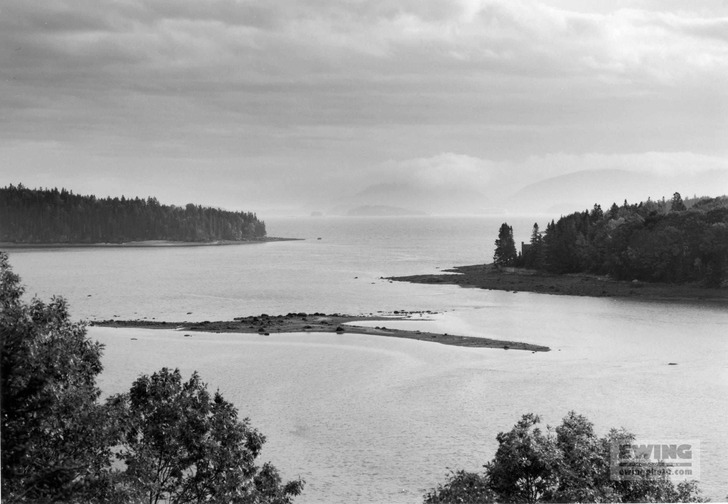 Frenchman Bay Maine