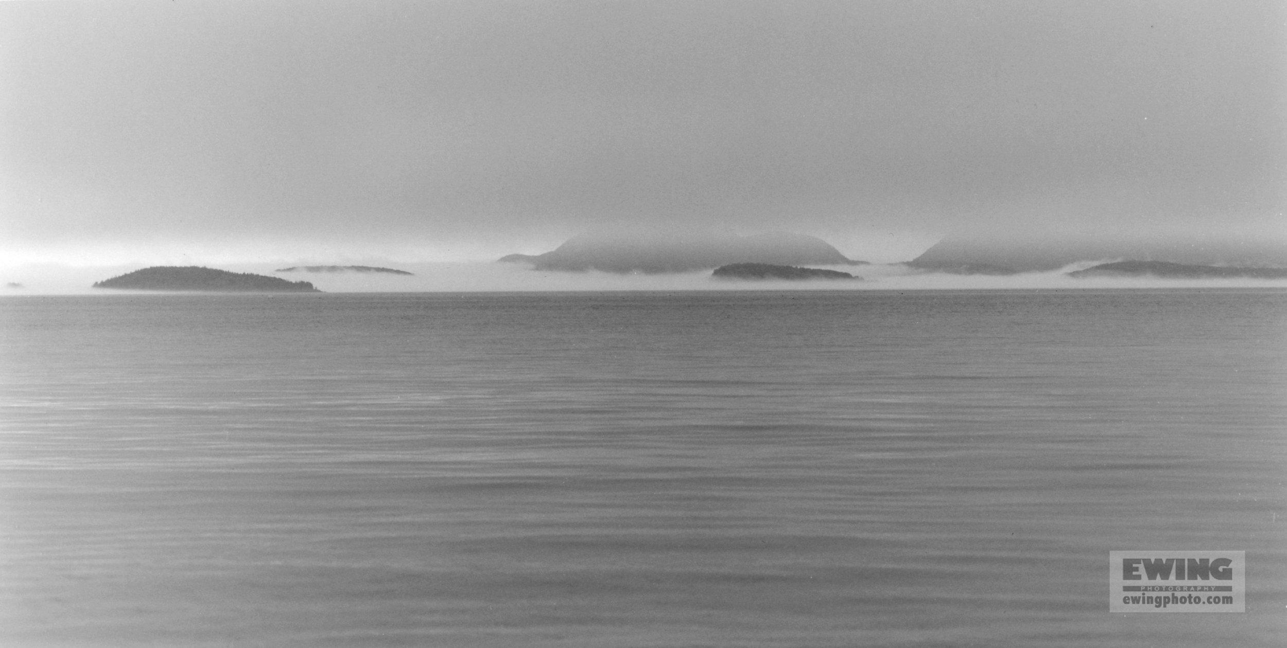 Acadia NP. Frenchman Bay