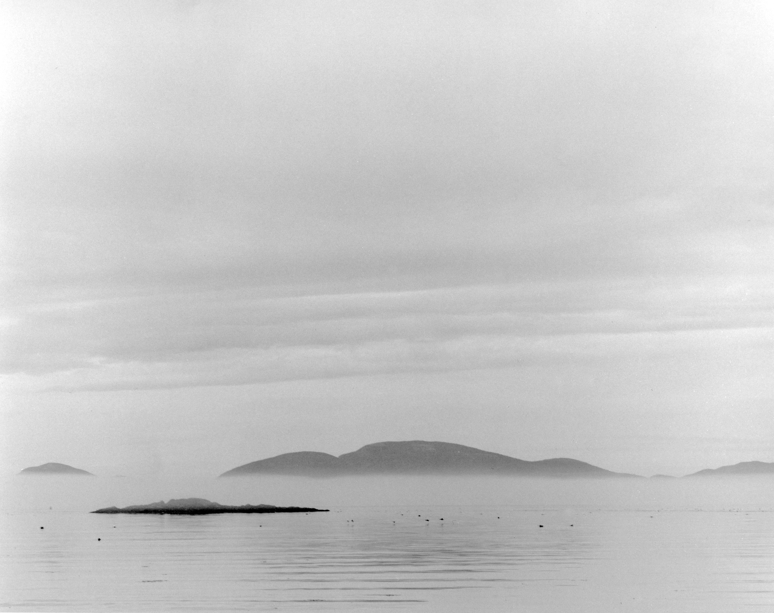 Jacks Ledge, Acadia NP, Frenchman Bay, Maine