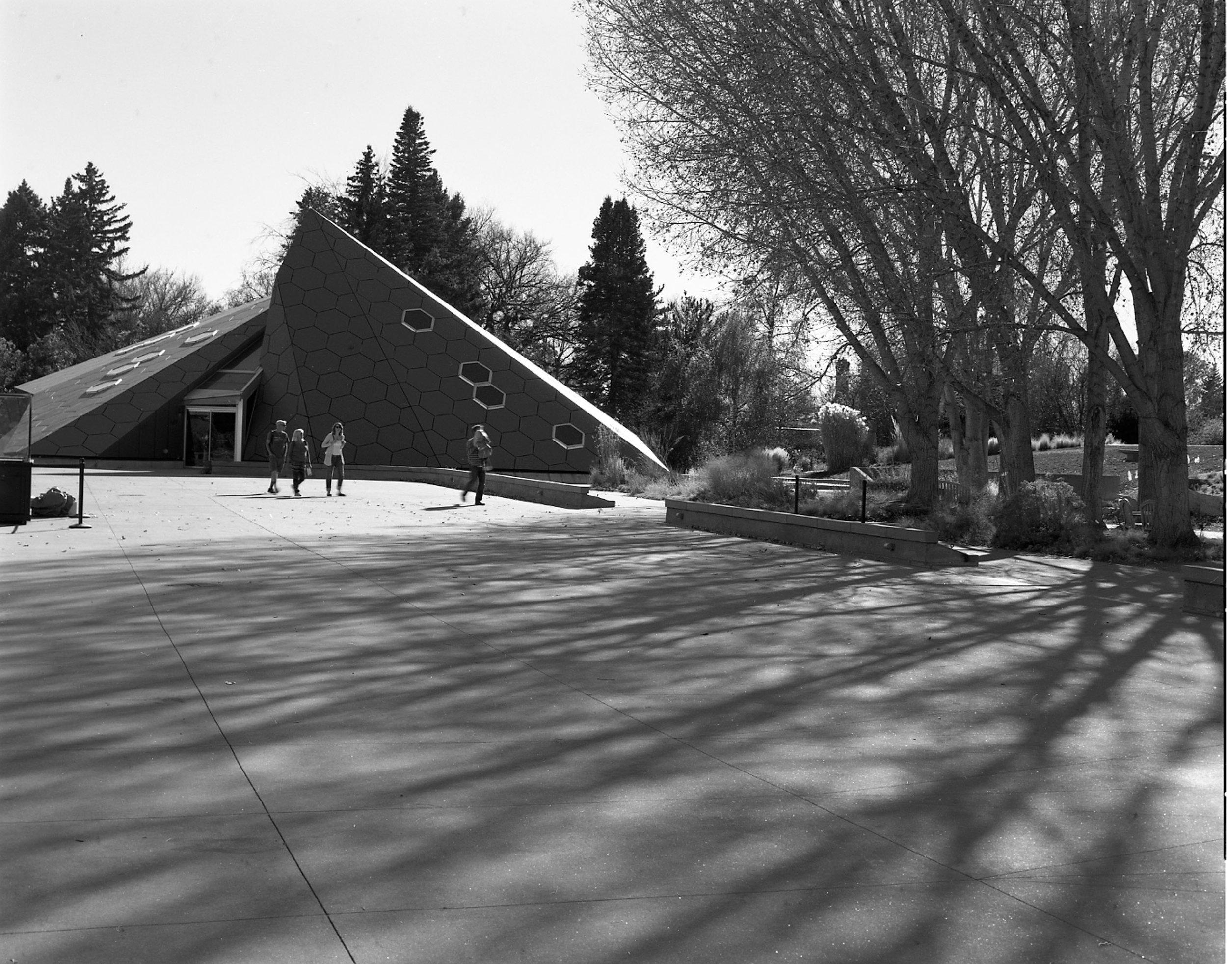 Botanic Gardens Denver, Colorado