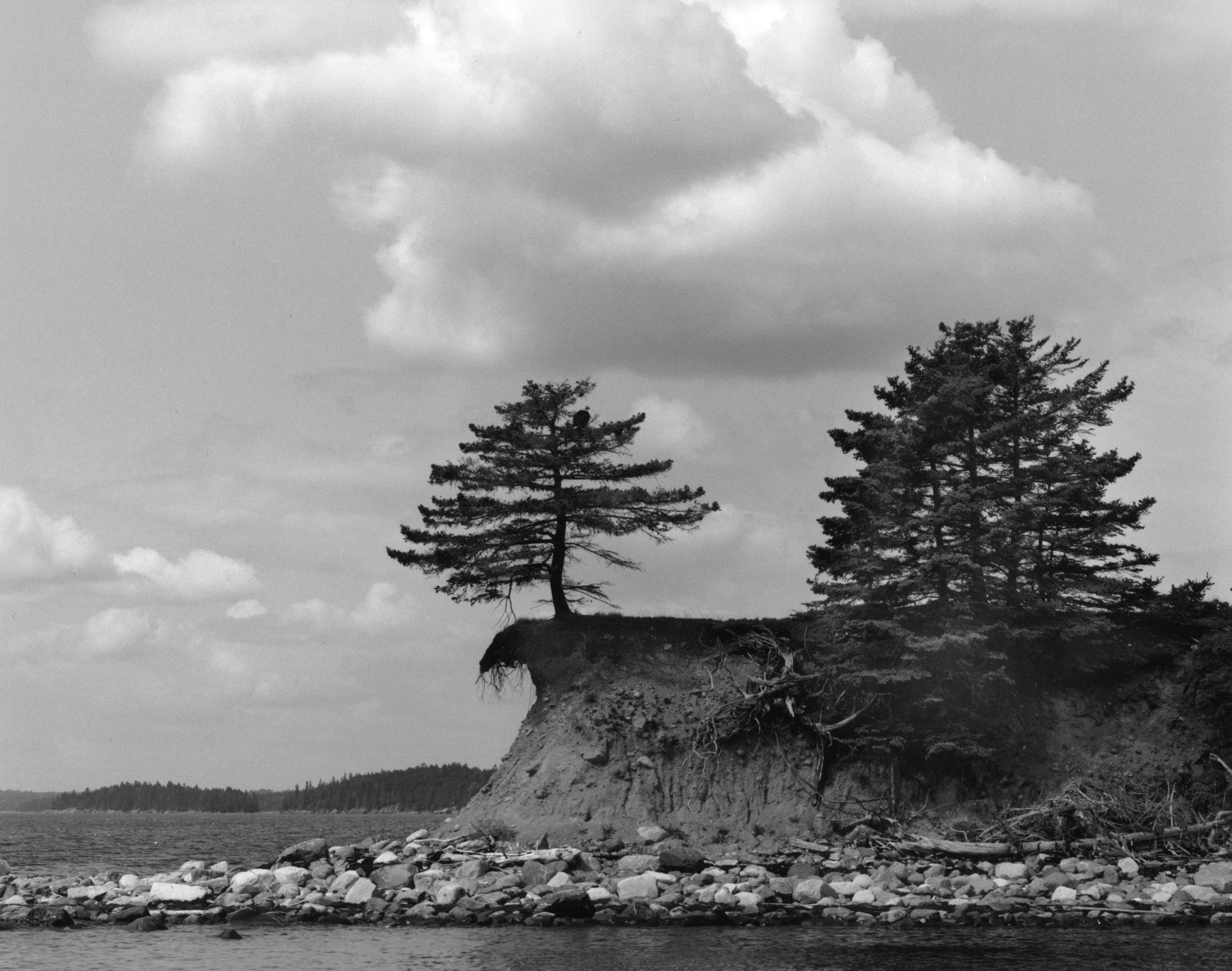 Thrumcap I Frenchman Bay Maine