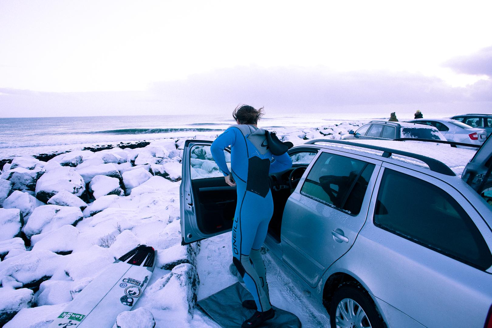 Iceland.  Logan Landry.  5D Mark II