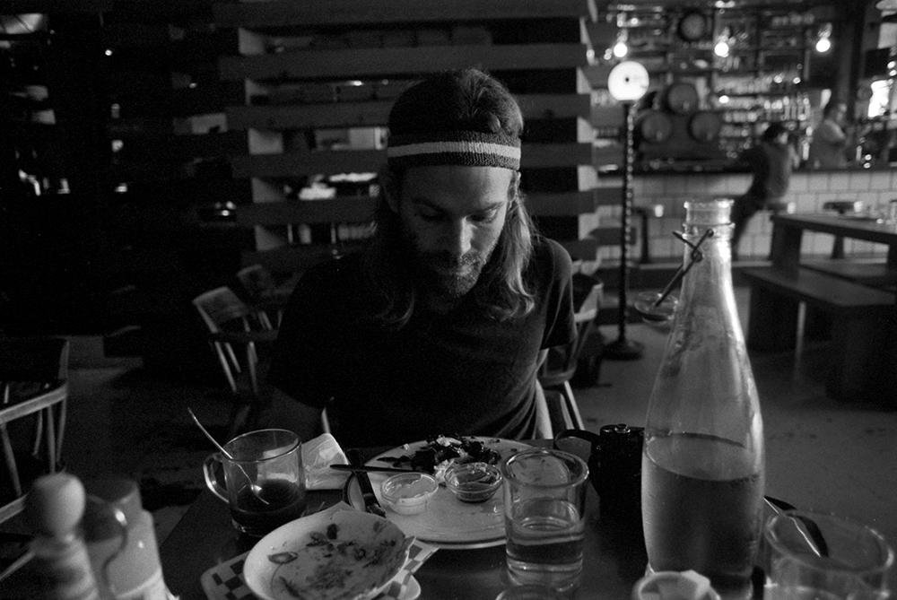 Swedish brunch at Broder Nord in Portland.