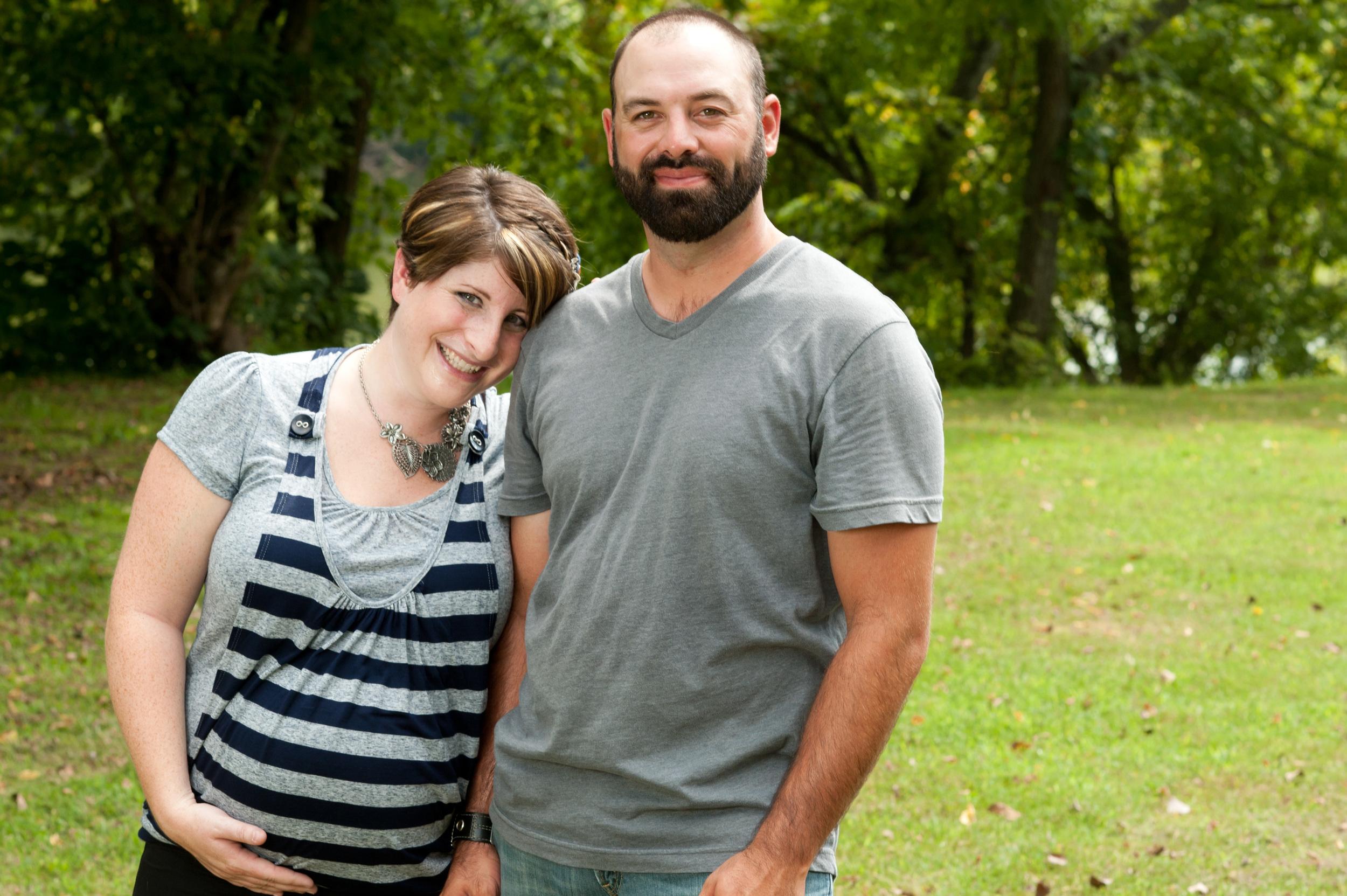family photos lynchburg va
