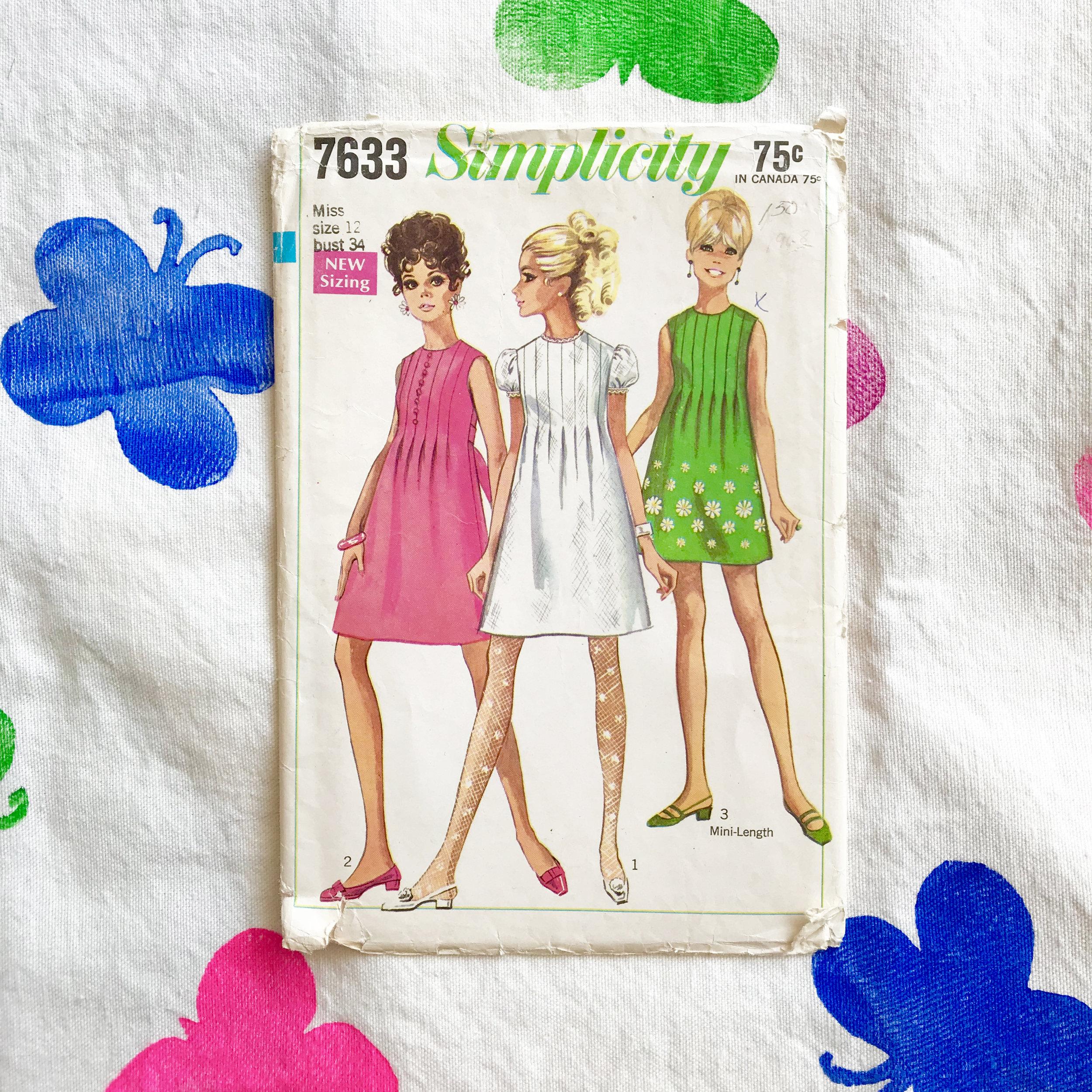 BUTTERFLY DRESS envelope SQUARE.jpg