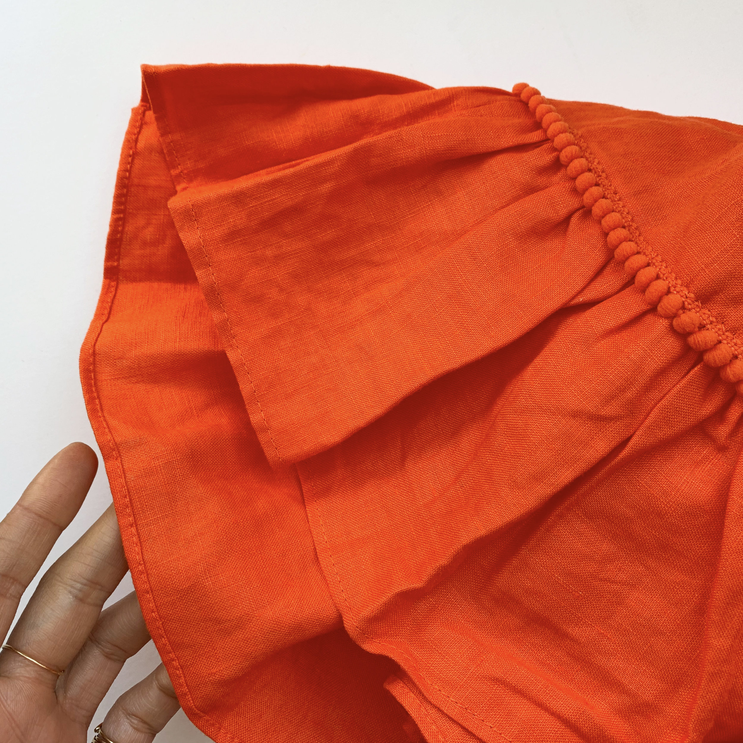 ORANGE DRESS narrow hem.jpg