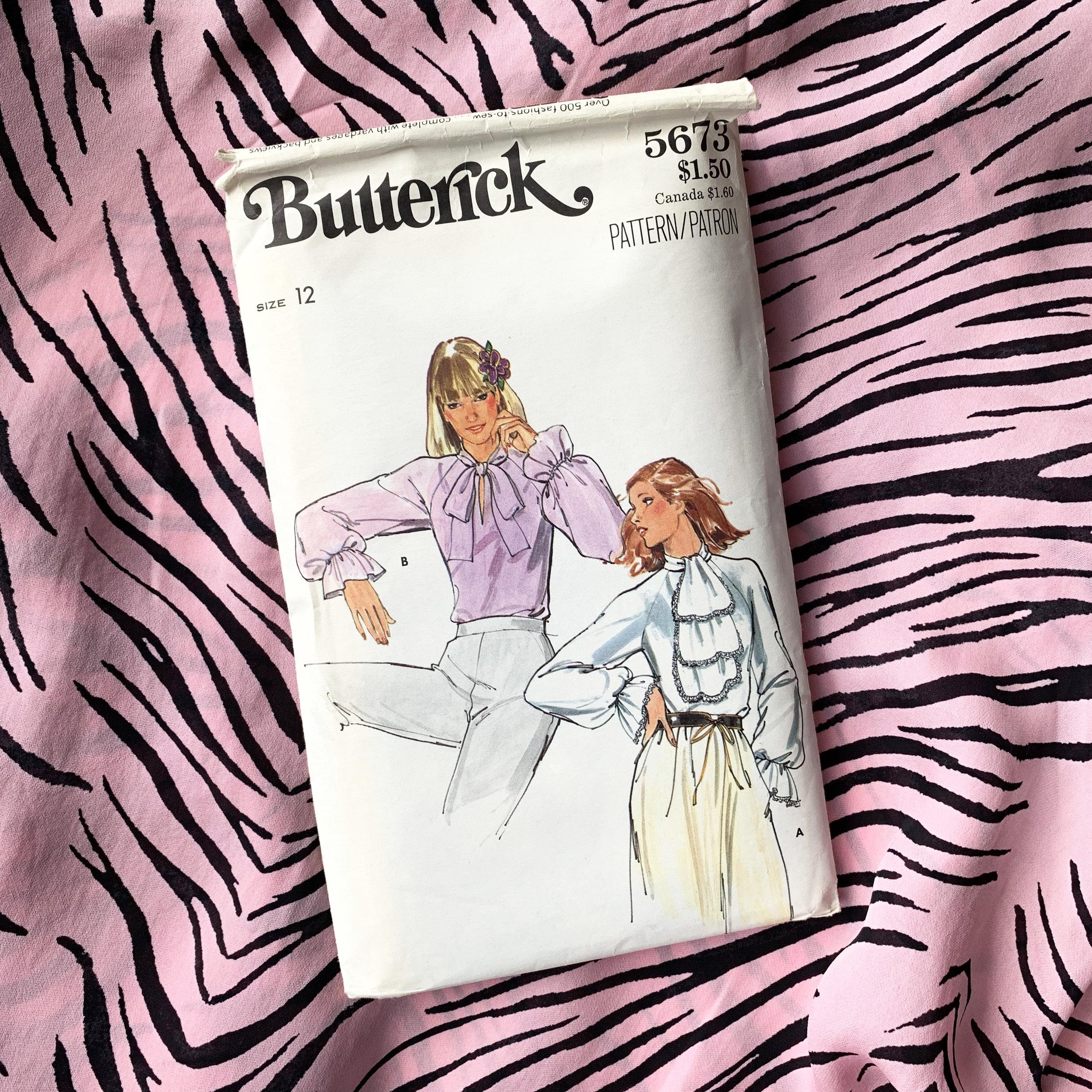 zebra blouse envelope.jpg