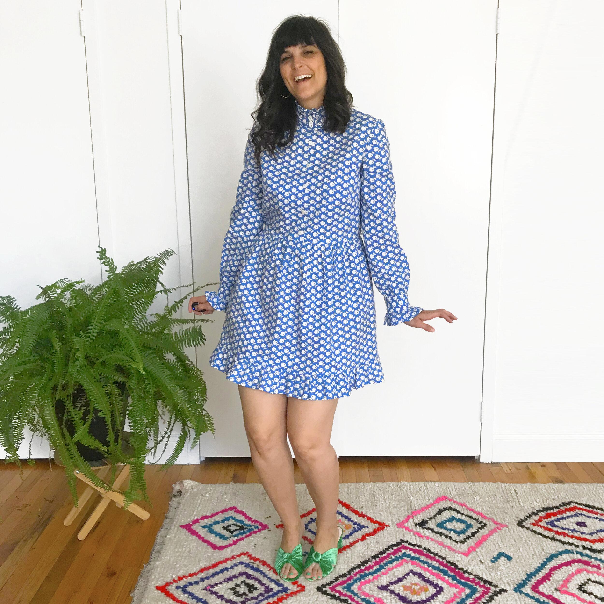 5 blue laura ashley dress twist.jpg