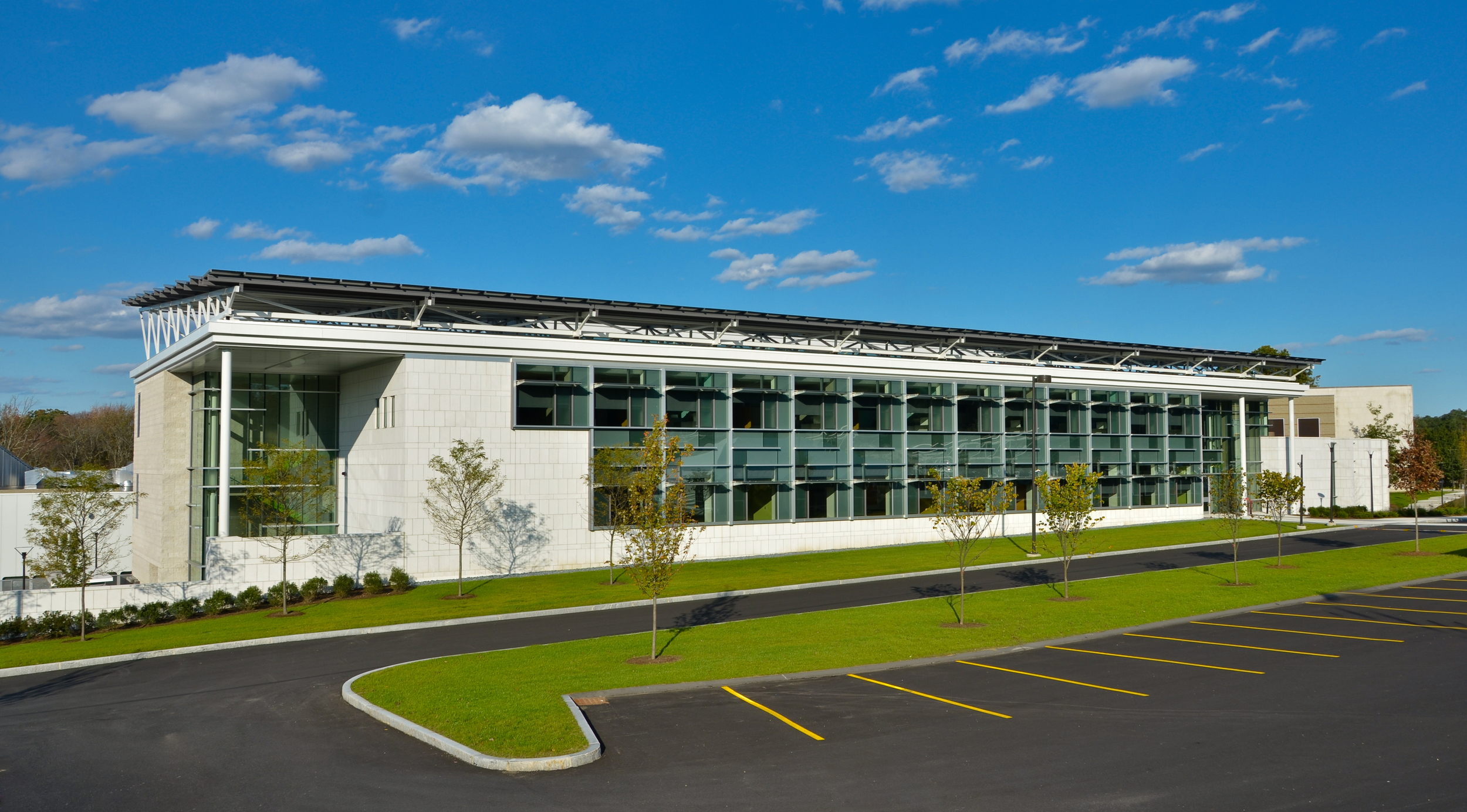 NSCC, Allied Health Building, Danvers, MA