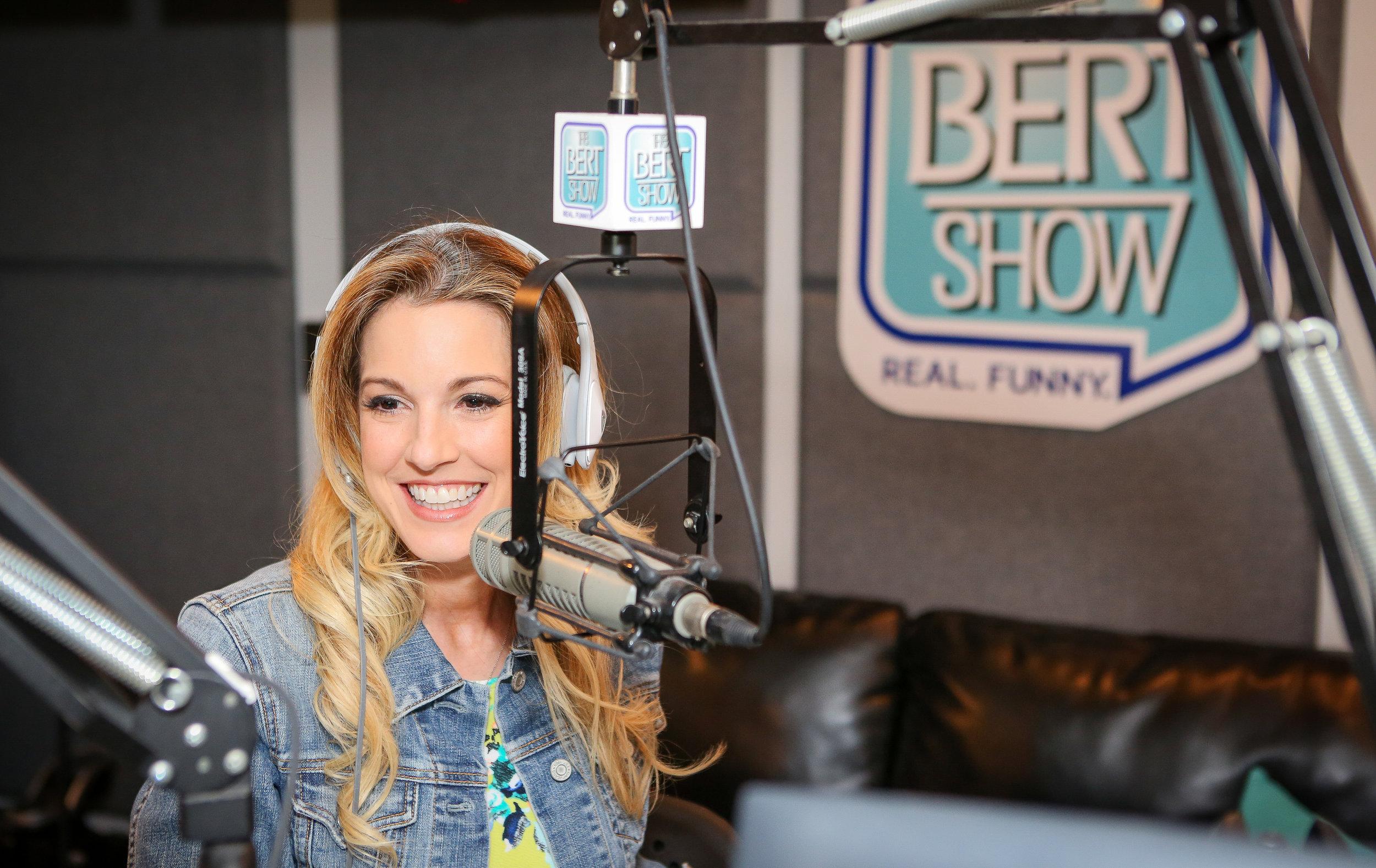 Kristin Klingshirn, Atlanta Radio Disk Jockey