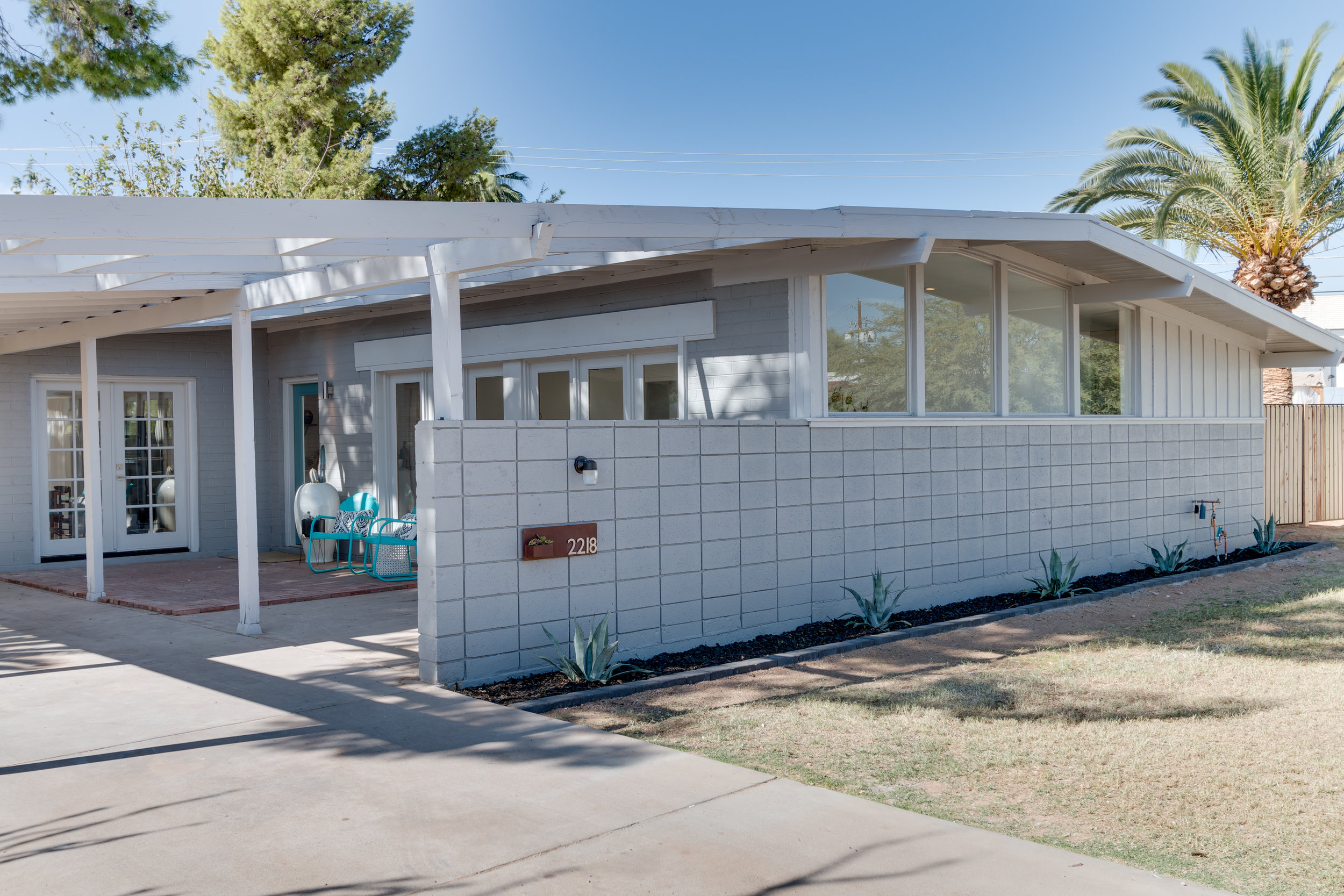 My second renovation in Scottsdale.