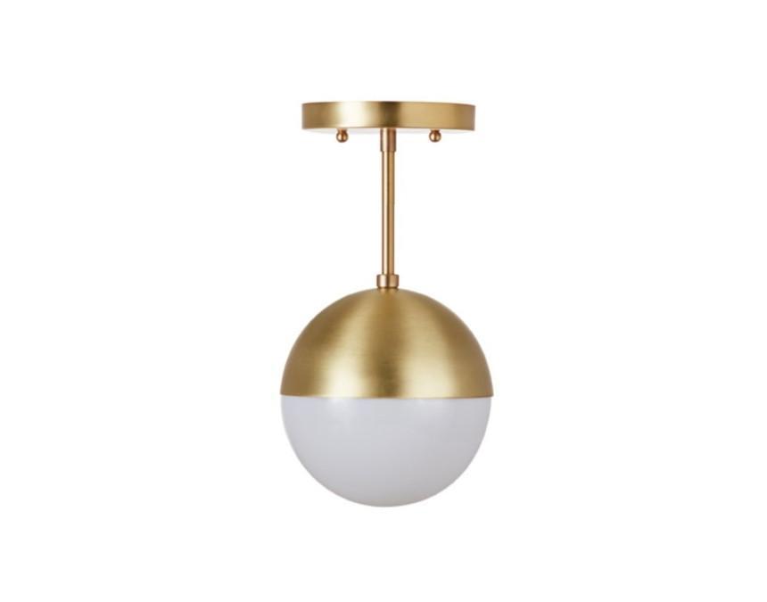 Orb Pendant Lucent Lightshop
