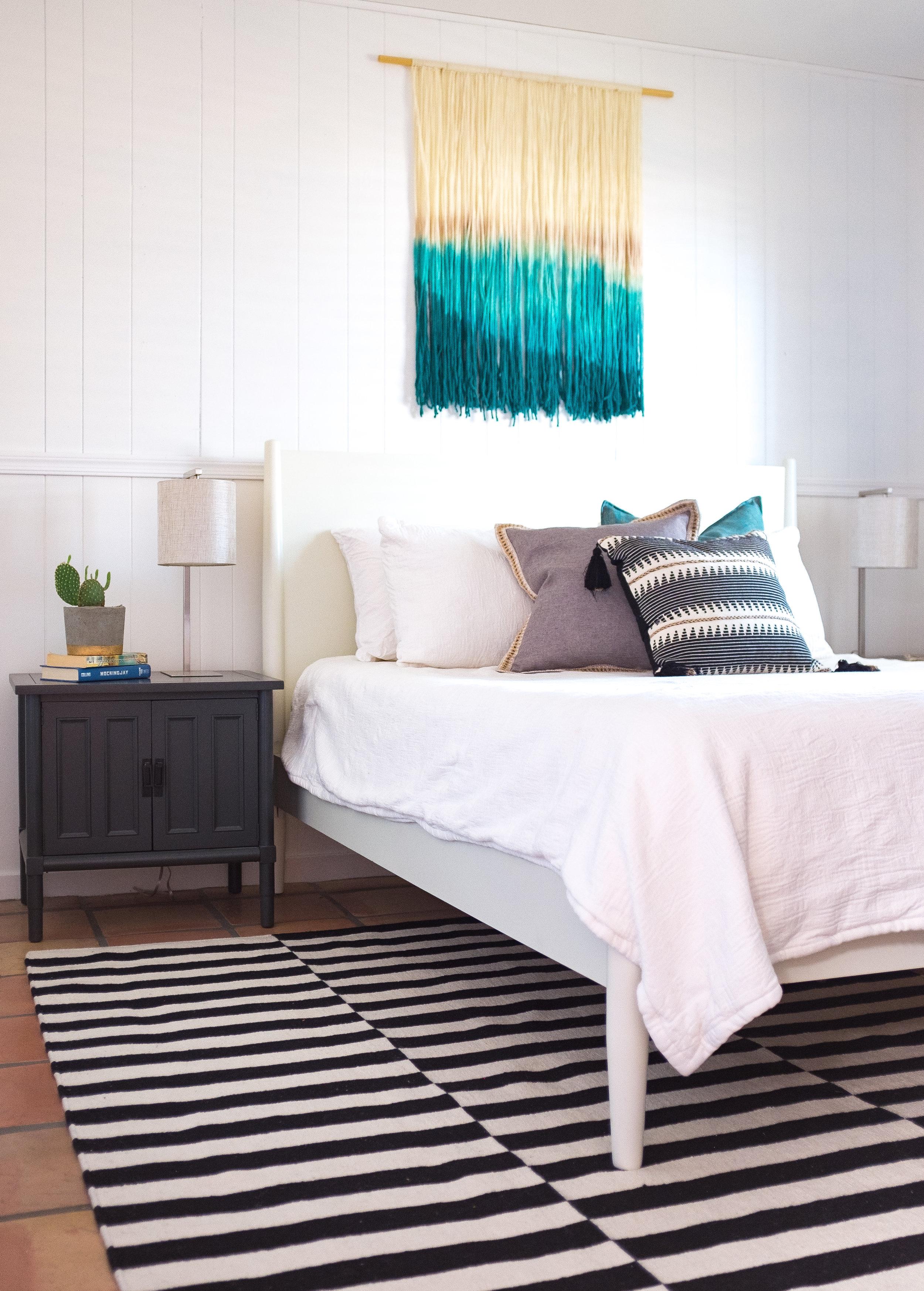 Cozy Cactus Second Bedroom Shop