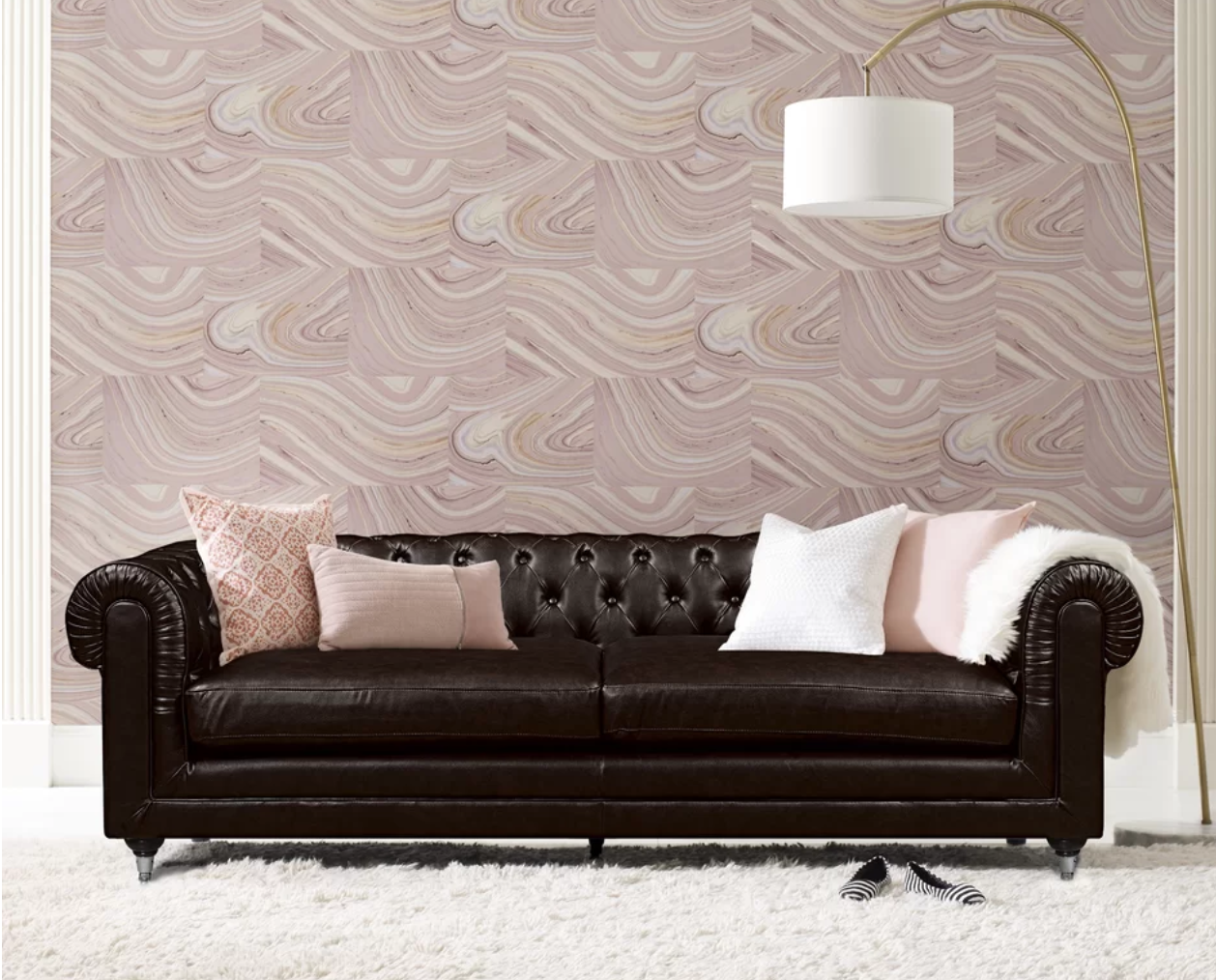 Chesterfield Sofa All Modern