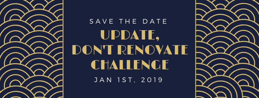 Update Don't Renovate Challenge
