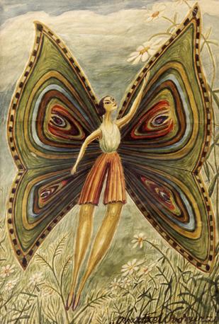 Butterflies in the Belfry