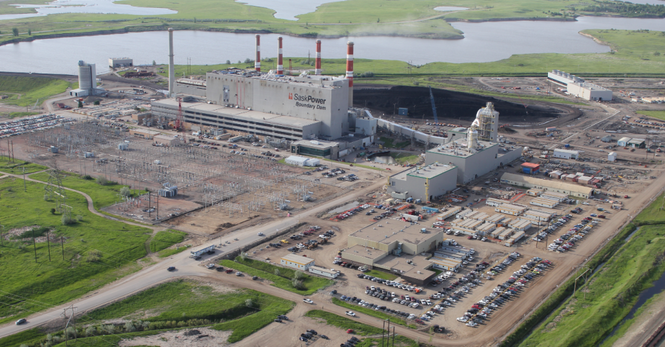 Source   : Grist. ' Turns out the world's first 'clean coal' plant is actually a backdoor subsidy to oil '. 31-Mar-2015